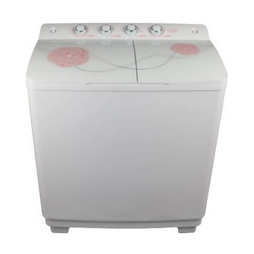 Lloyd LWMS82G 8.2 kg Semi Automatic Washing Machine