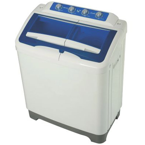 Lloyd Duo Ventura LWMS85 8.5 kg Semi Automatic Top Load Washing Machine