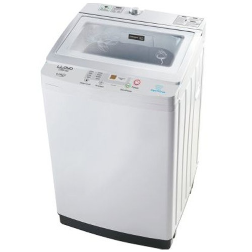 Lloyd Durawash LWMT60 6 kg Fully Automatic Top Load Washing Machine