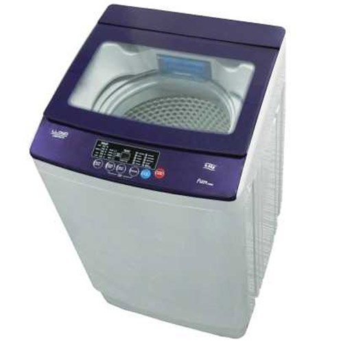 Lloyd FabDry LWMT65TG 6.5 kg Fully Automatic Top Load Washing Machine