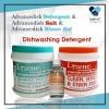 Lyzene Dishwasher Detergent, Salt & Rinse Aid