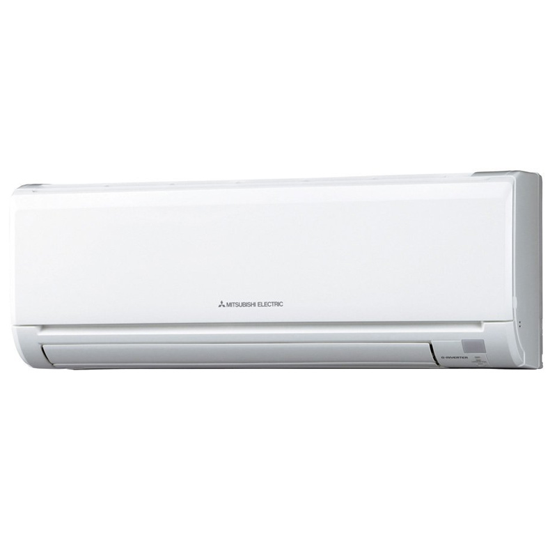 Mitsubishi Electric MSZ-HP13VA 1 Ton 3 Star DC Inverter Split AC R410A Copper Heat Pump