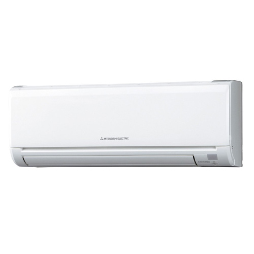 Mitsubishi Electric MS/MU-GK13VA 1 Ton 3 Star Split AC R410A Copper