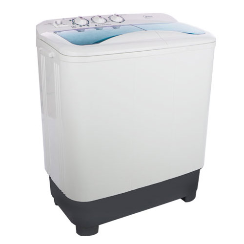Midea Semi Automatic MWMSA065MZ1  6.5 Kg Washing Machine