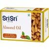 Sri Sri Tattava Ayurveda Almond Oil Capsule (30 Capsules)