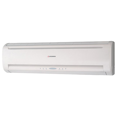 Mitsubishi Heavy SRK05CR-S 0.5 Ton 3 Star Split AC R410A Copper