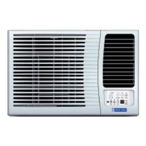 Buy blue star 1 5 ton 5 star 5w18lc window ac white online for 1 5 ton window ac price in delhi
