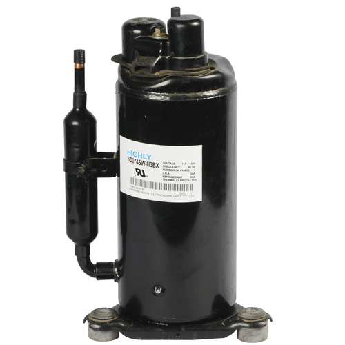 Buy Lg 2 Ton Rotary Compressor R22 Online At Lowest Price