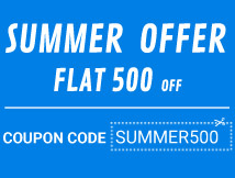 Get 500 OFF Summer Offer from Aldahome Appliances